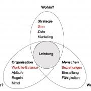 Führungspropeller nach Manfred Ritschard - Teamführung