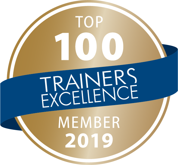 Top 100 Trainer Manfred Ritschard bei Speakers Excellence
