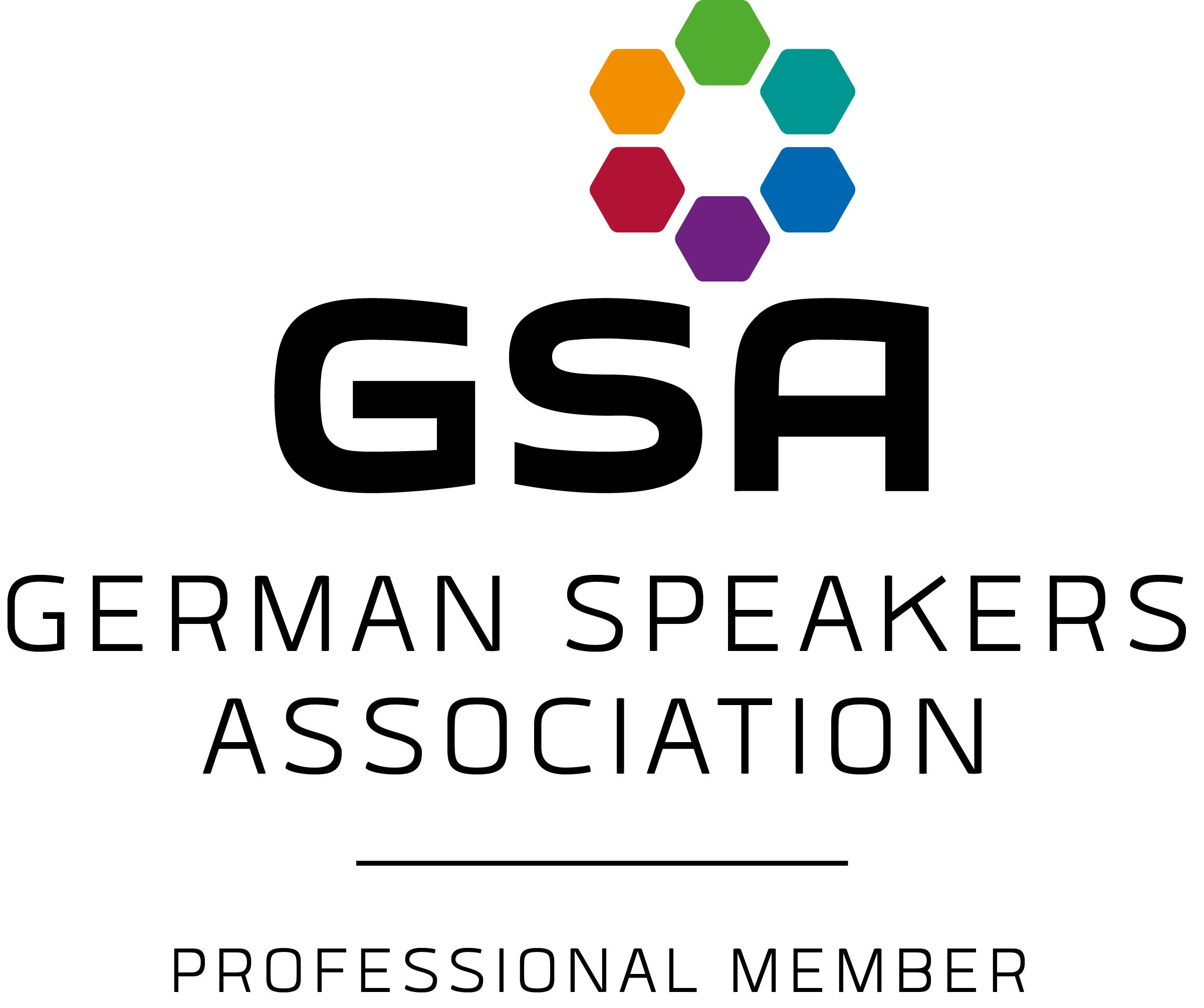 Manfred Ritschard ist seit 2013 Mitglied bei der grössten Rednervereinigung Europas in der Kategorie